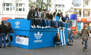 adidas-giant shoebox