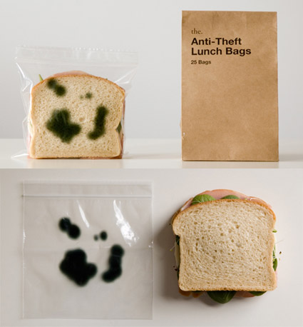 anti-theft-lunch bags