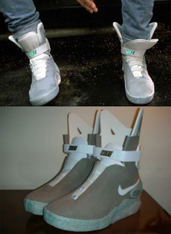 Images back to the future shoes page 4