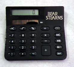 bear stearns calculator