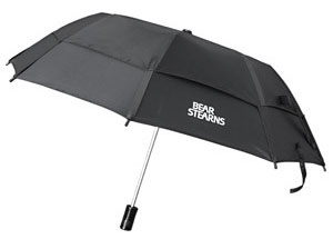 bear stearns vented umbrella