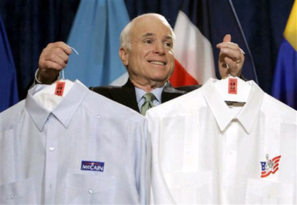 campaign-shirts-dry cleaned