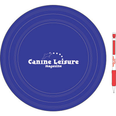 canine-leisure flyer