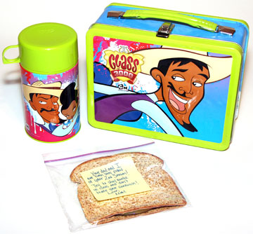class-of-3000-lunch box