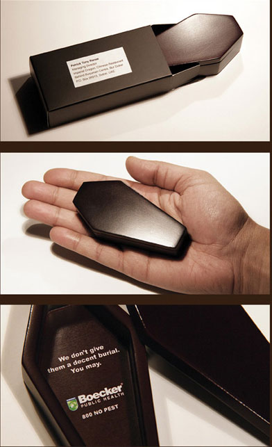 coffin-direct mail