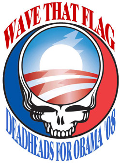 deadheads-for obama