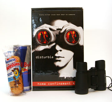 disturbia-home-confinement kit