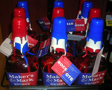 election-makers mark