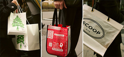fashion-shopping bags
