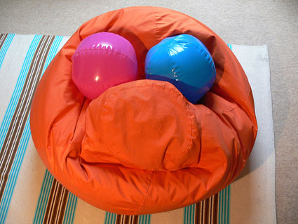 flickr-bean-bag smiley