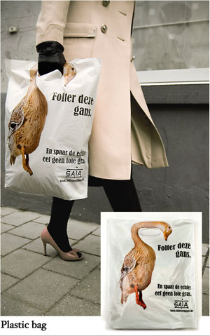 foie-gras bag