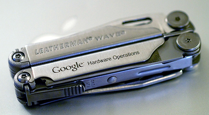 google leatherman