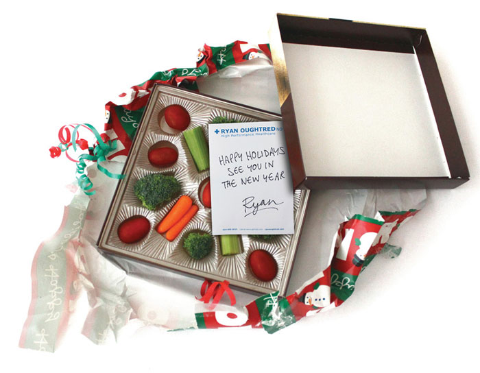 healthy-food gifts