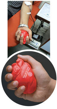 heart-stress-ball promotion