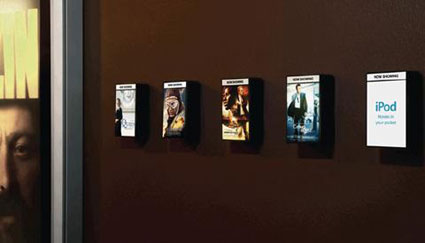 ipod-movie posters