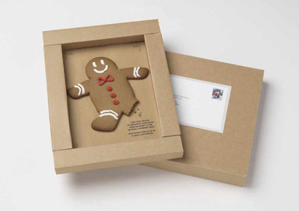 landmine-gingerbread card