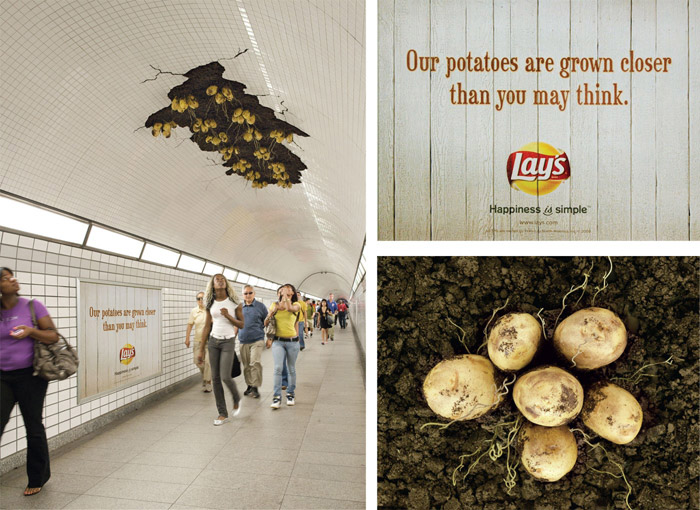 lays greenwashing