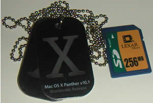 mac-x-panther-dog tags