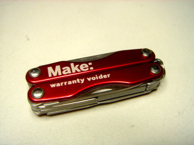 make-warranty voider