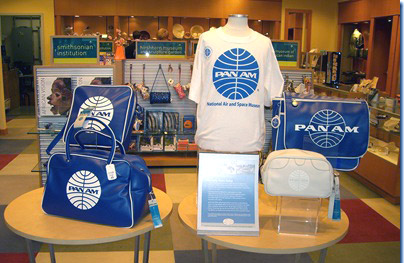 pan-am gear