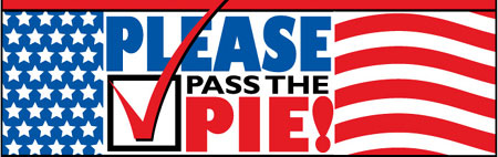 pass-the pie