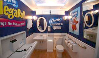 promotional bathroom
