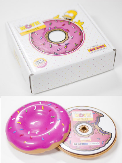 simpsons-donut cd