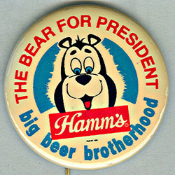 the-bear-for president