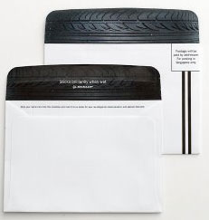 tire envelopes
