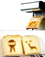 toast images