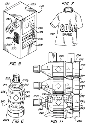 vendable-compress-t patent