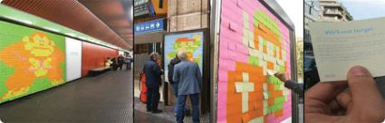 wii-post its