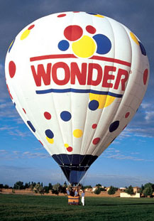 wonder balloon