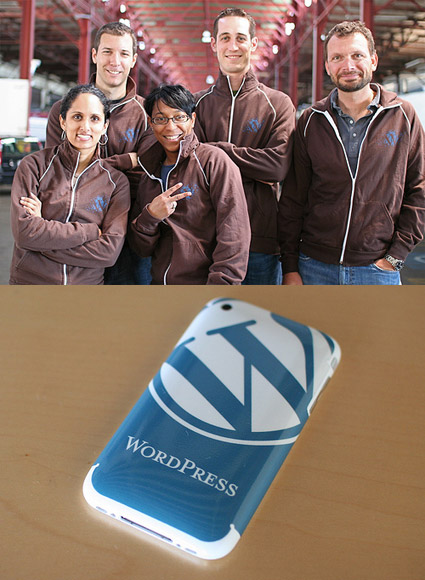 wordpress-iphone-skin jacke