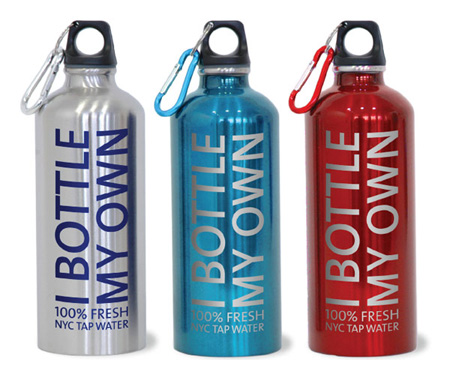 promotional stainless water bottle