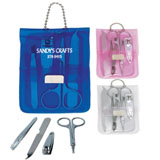 Promotional Travel Manicure Set