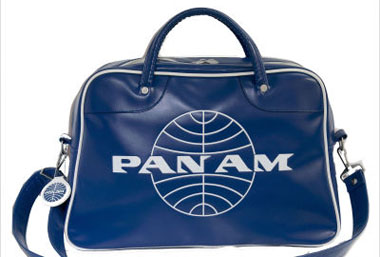 promotional luggage giveaway