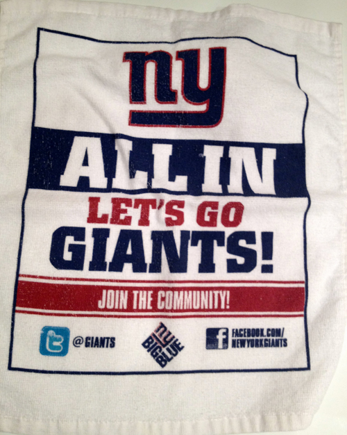HD wallpapers new york giants newsletter