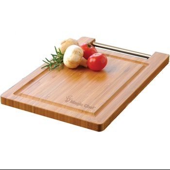 bamboo promotional cutting board