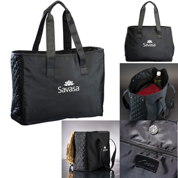 travel promotional tote bag