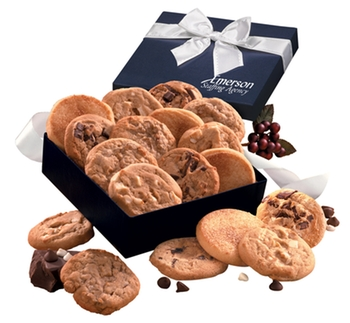 gourmet promotional cookies and brownies