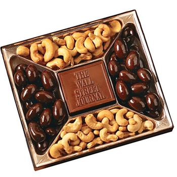 party promotional snack tray