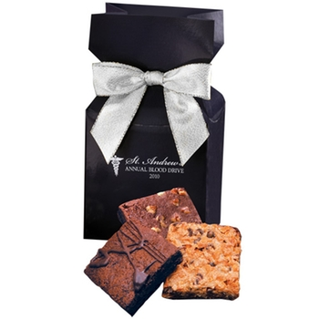 promotional gourmet brownies