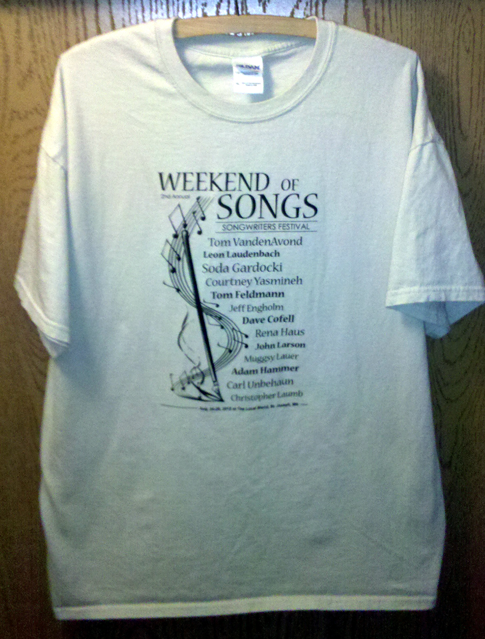 Custom t shirts are what fans want at concerts music for Custom t shirts under 10