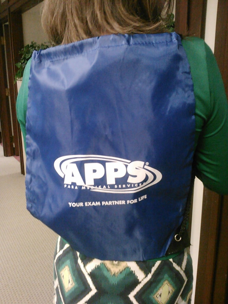 Promotional Products & Marketing Blog | 3/5 | bags