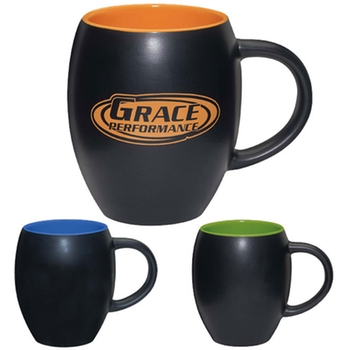 color custom mug