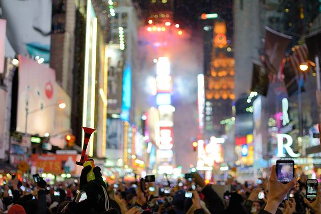 new year's resolutions for your marketing