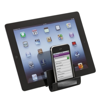 promotional tablet stand
