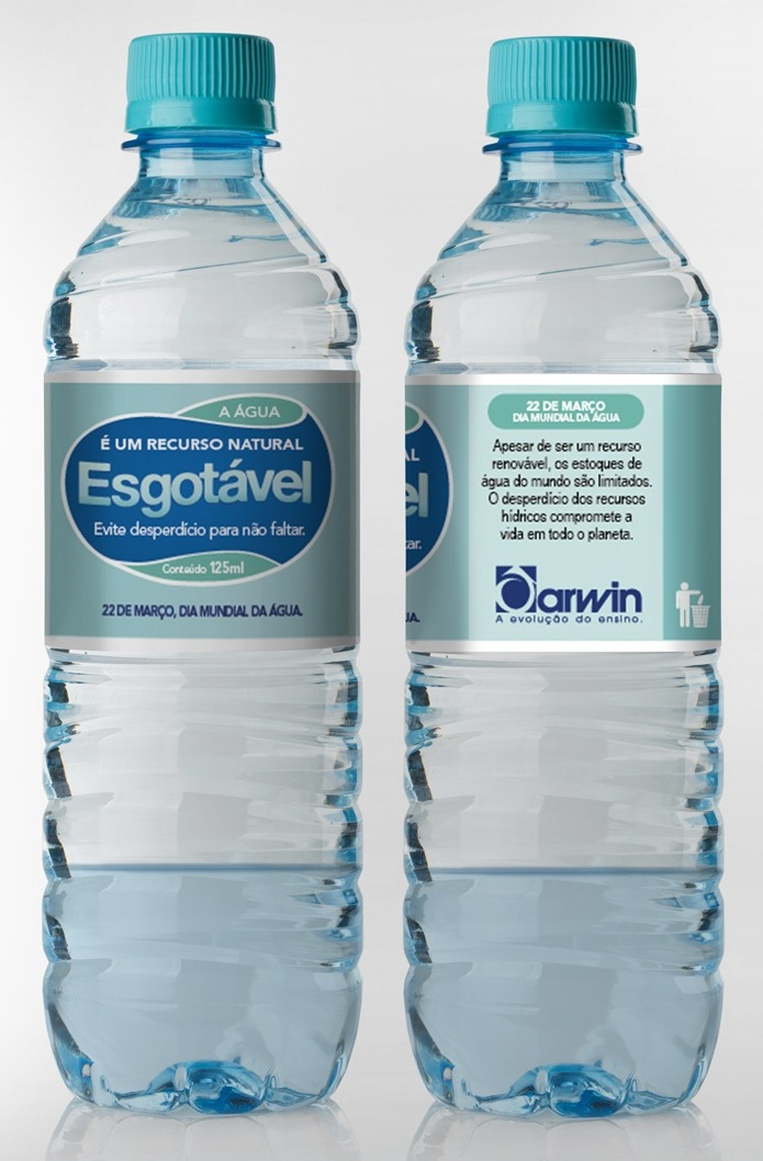 Promotional products marketing blog promotional water for Custom bottled water bottles