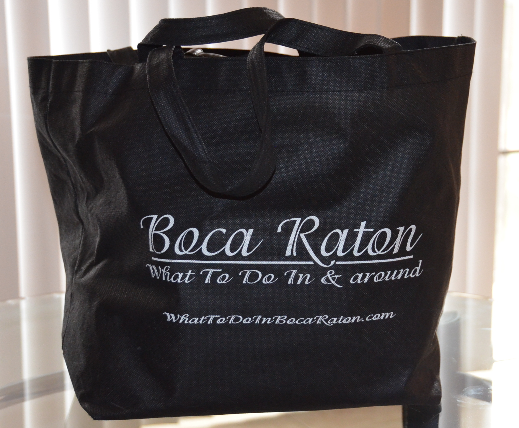 Promotional Bags Get Your Logo Seen Everywhere